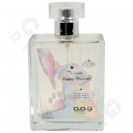 "Dog Generation perfume - ""Murmure de Crumble"""