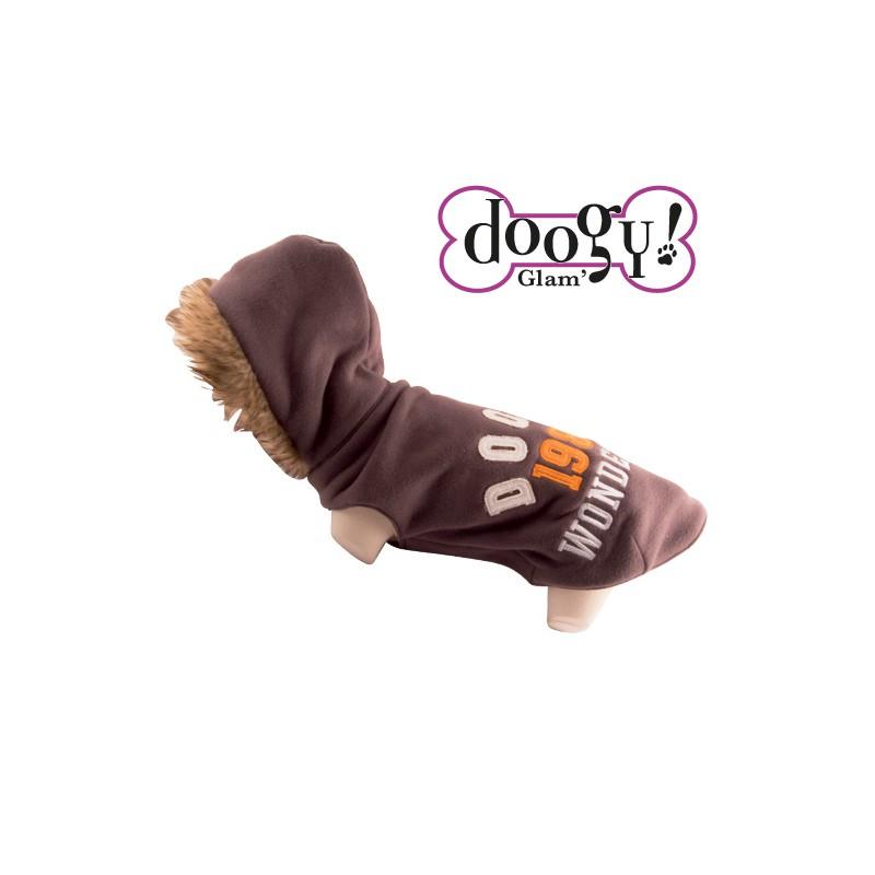Doogy Eskimo hoodie sweater - Chadog Corporate