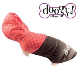 """Doogy """"Dotty"""" hood jacket"""