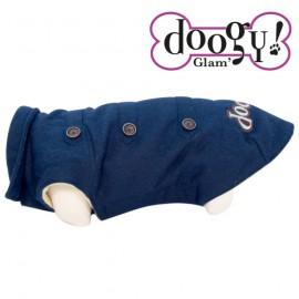 """Doogy """"Navy"""" jacket"""