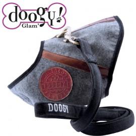 """Doogy """"Cosy"""" vest-harness"""