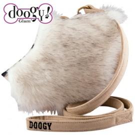 "Doogy ""Girly"" vest-harness"