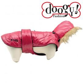 """Doogy """"EasyFit"""" jacket - Red"""