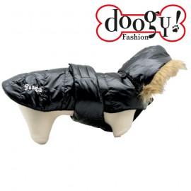 """Doogy """"EasyFit"""" jacket - Black"""