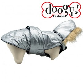 "Doogy ""EasyFit"" jacket - Grey"