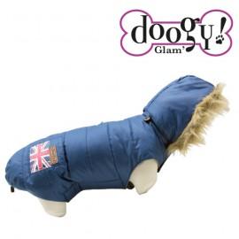 "Doogy ""Union Jack"" coat"