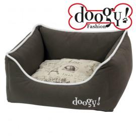 "Doogy ""Frenchie"" sofa"