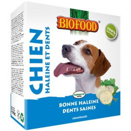 "Biofood ""Relax"" treats for dogs and cats"
