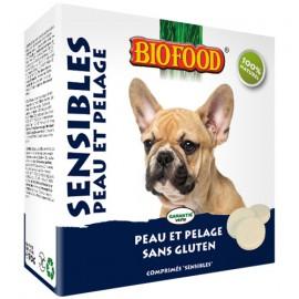 "Biofood ""Dogbite"" treats"