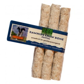 Biofood Dental Rolls - Set of 3