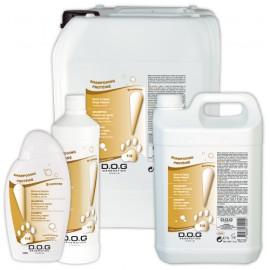 Dog Generation protein shampoo