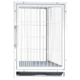 Metal Assembled Cage - M