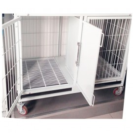Separator for cages-L