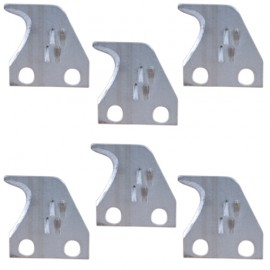 Idealdog Blades Set For Matbreaker