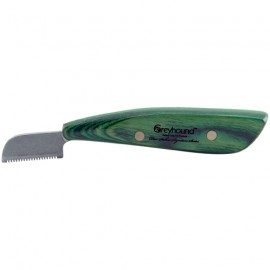 Greyhound Dan Sackos Thin Trimmer
