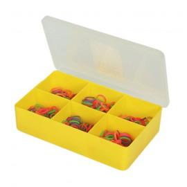 Box For Elastic Straps