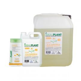 Idealplant camomile mild shampoo 250ML