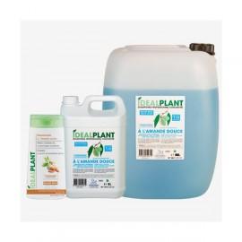 Idealplant almond mild shampoo