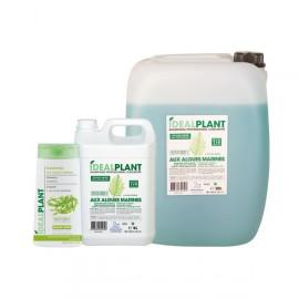 Idealplant seaweed shampoo