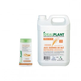 Idealplant wheat germ conditioner
