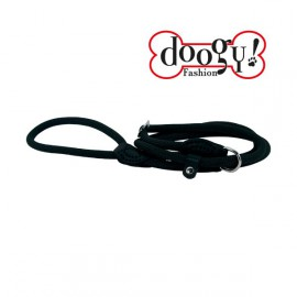 Run Around Lasso Leads - Black