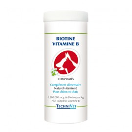 B Vitamin Biotine
