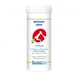 Mini Biotine