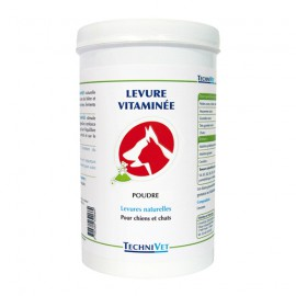 Natural Vitamin Yeast - Powder