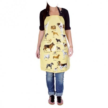 Waterproof fancy apron
