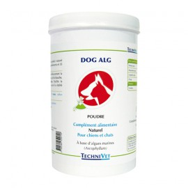 Dog Alg Powder