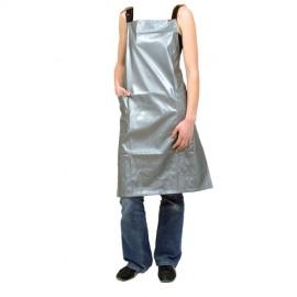 Waterproof grooming apron