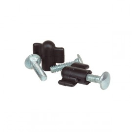 Set of 12 screws - Vari Kennel