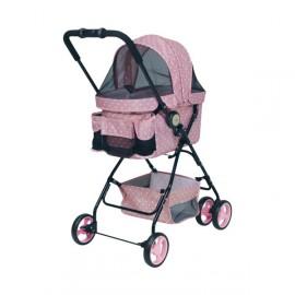 Dot City Pet Stroller