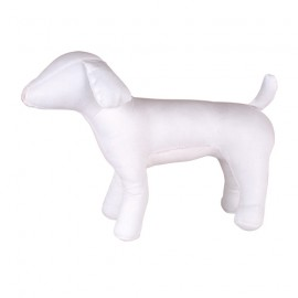 Basic dog synthetic model