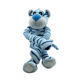 Squeaky Blue Panther