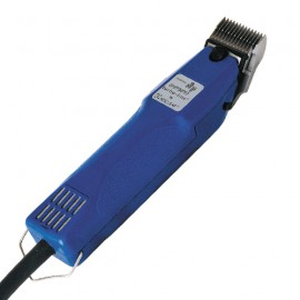 Professional hair clipper Aesculap Turbo Line Blue