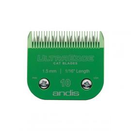 Andis UltraEdge CAT blade n°10 - 1,5mm