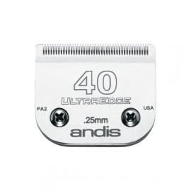 Andis UltraEdge Blade N°30 - 0,5mm