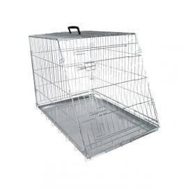 Car Cage 77 x 46,5 x 53cm 8,2Kg
