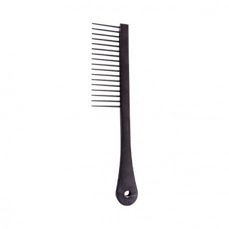 Grooming comb - Teflon Thin