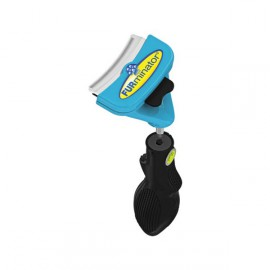 Furminator head + Handle for Dog S