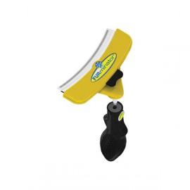 Furminator head + Handle for Dog L
