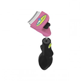 Furminator head + Handle for Dog XL