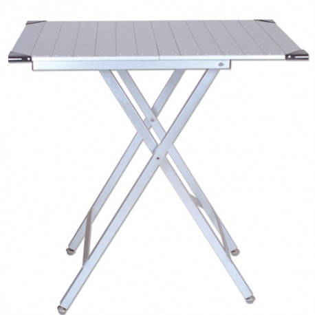 Ultra Light Show Table Silver Chadog Corporate