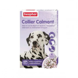 Calming Collar For Dog Base Valerian