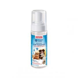 Dimethicare, shampoo stop parasite dog
