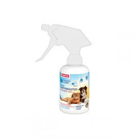 Dimethicare, foam stop parasite dog and cat