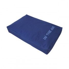 Doogy Bedding/removable cover In the Air Navy