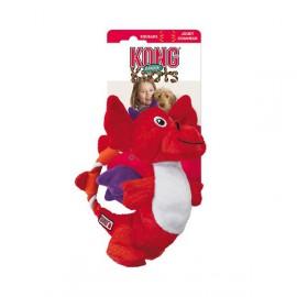 Kong dragonn knots