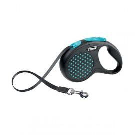 Flexi design tape blue